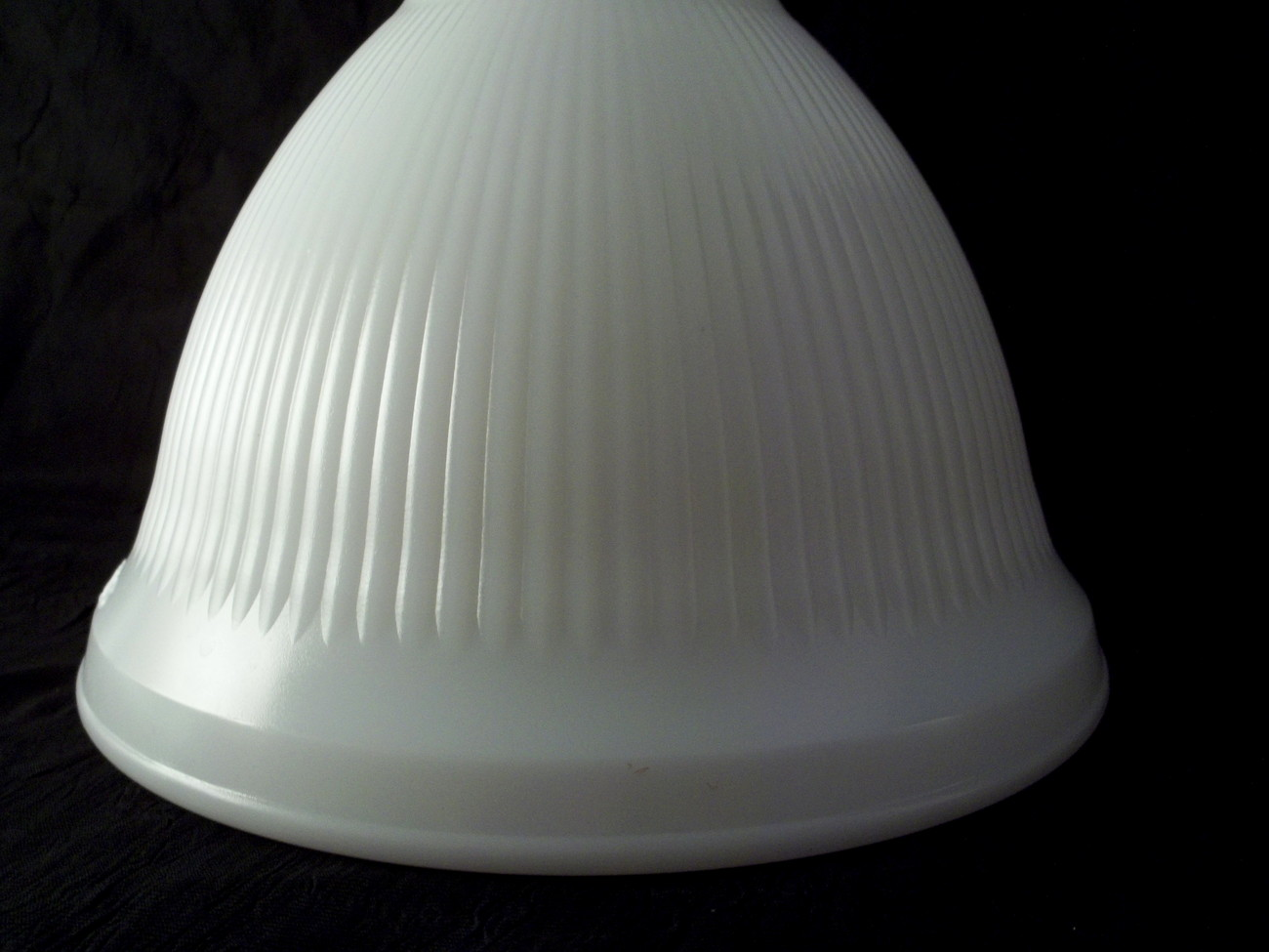 Country table lamps glt230ptorchiere shade torchiere lamp shades on vintage milk glass torchiere lamp shade white ribbed lamp shades aloadofball Choice Image