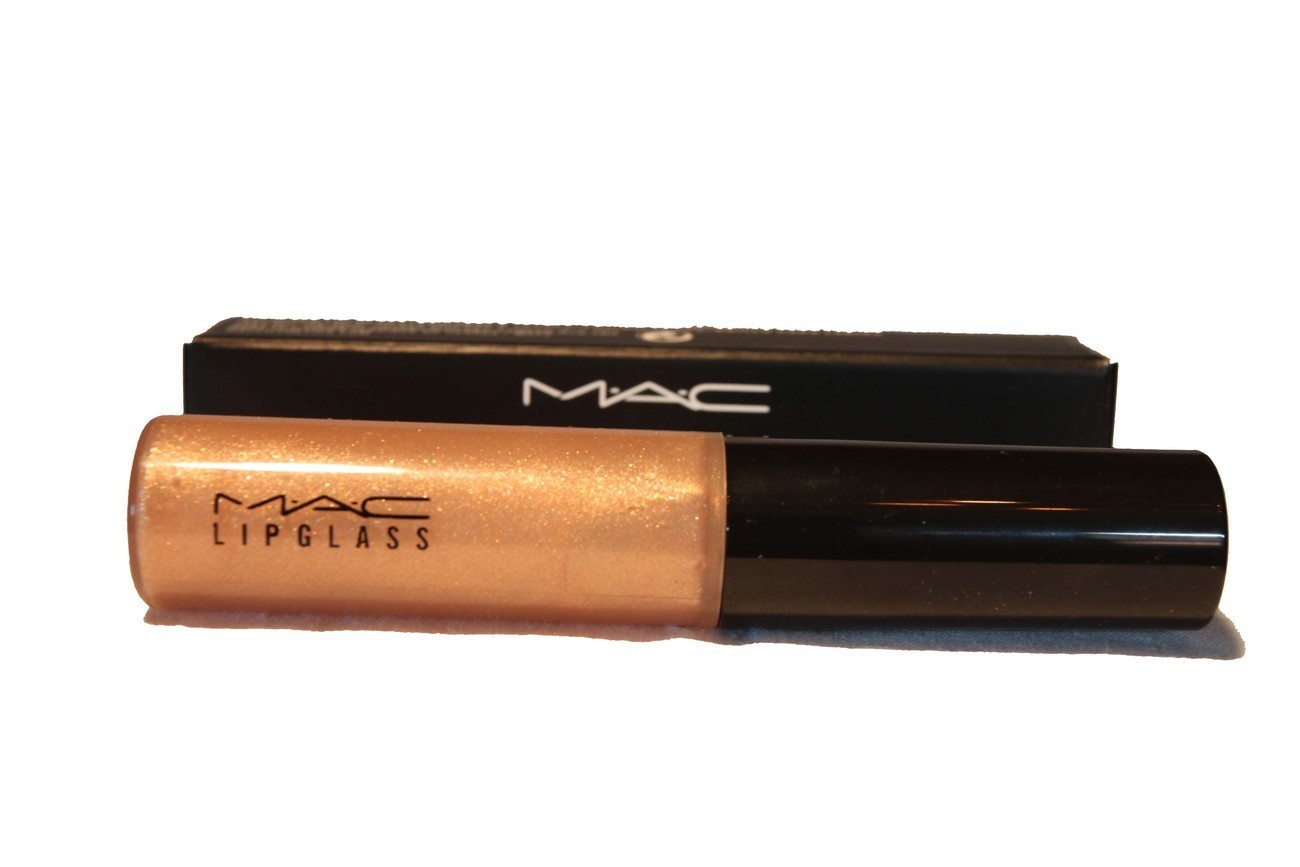 MAC Lipglass Lip Gloss- Elaborate
