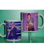 James Durbin 2 Photo Designer Collectible Mug - $14.95