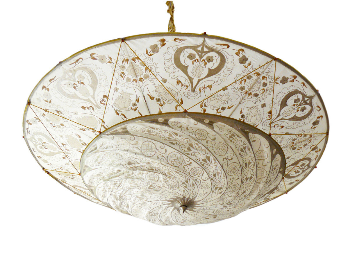 Fortuny silk chandelier chandelier online vancouver canadan fortuny store yaletown fortuny lighting arubaitofo Gallery