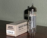 Buy audio amplifiers - 11MS8 Vacuum Tube used in Audio Amplifiers