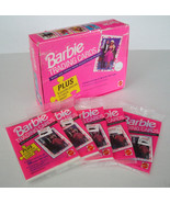 1991 Barbie FashionTrading Cards by Mattel - (2... - $6.88