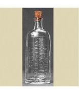 Medicine Bottle - Antique Bottles - $6.65