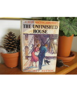 JUDY BOLTON THE UNFINISHED HOUSE #11 SUTTON 1st... - $29.99
