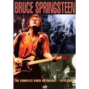 Bruce Springsteen - The Complete Video Anthology, 1978-2000