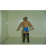 WWE RUTHLESS AGGRESSION CHARLIE HAAS RA WGTT - $3.50