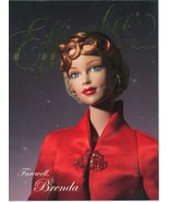 Farewell Brenda Starr Catalog Tonner Dolls Fall... - $3.99