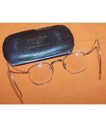 Vintage 1930s Spectacles Eye Glasses 12-K - $50.00