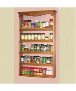 Spice Rack -