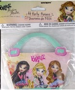 Bratz Fashion Pixiez Treat Purses 4 count
