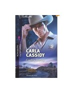 Cowboy Deputy Carla Cassidy Lawmen of Black Rock Romantic Western Lnew pb