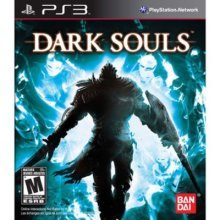 Dark Souls, PS3 game (US)