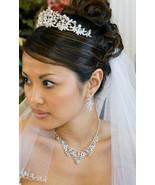Designer Collection Swarovski Crystal and Pearl... - $99.99