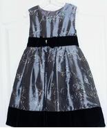 Que Hermosa Girls Dress Size 5 Nwots - $29.95