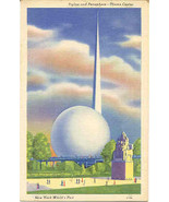 New York World Fair 1939 vintage Post Card - $10.00