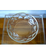 Vintage Mod/Mid Century Pyrex Glass Bowls (2 Sets) - $23.00