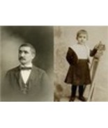 Fred N. & Donald O. Hooper (2-photos) - Portlan... - $25.00