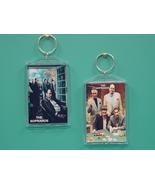 The Sopranos 2 Photo Designer Collectible Keychain - $9.95