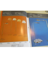 Koch +Lowy Lighting Catalog - $4.99