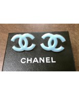 CHANEL BABY BLUE