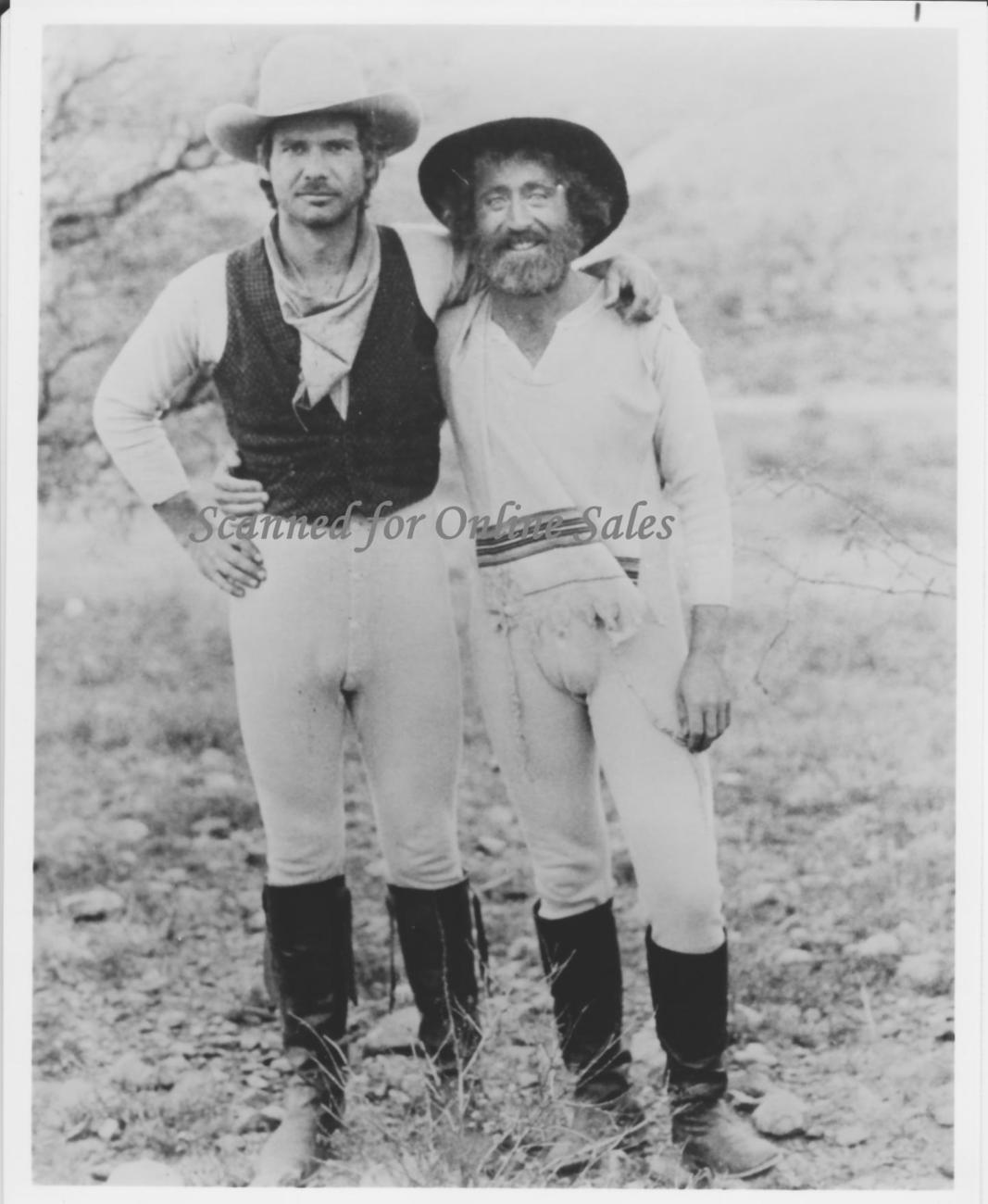 The Frisco Kid Harrison Ford Gene Wilder 8x10 Photo