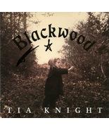 Tia Knight - Blackwood CD Pagan New Age  - $6.00