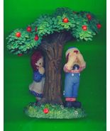 Limited Edition Raggedy Ann and Andy~Peek-a-Boo... - $50.00
