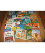 Lot of 40 DISNEY Hardcover Books Winnie the Poo... - $49.99