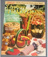 Crafting Traditions magazine July Aug 1995 - $3.75