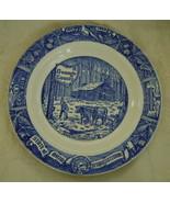 150 Year Commemorative Geauga County, Ohio Plate - $28.00