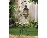 Buy Decorative Plant Stands - Moroccan Candle Lantern Stand