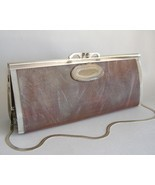 Tosca 3D Purse Wire Mesh Unique Handmade Handba... - $325.00