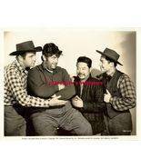 Keye Luke Willie Fung Andy Devine Original Movi... - $14.95