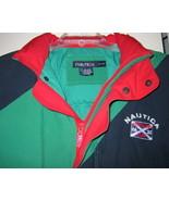 Nautica Winter Down Filled Jacket BoysSize  XL 20 - $13.00