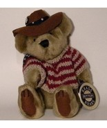 1/2 Price! Cody Brass Button Bear USA Sweater H... - $4.00