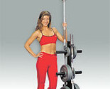 Buy Fitness - Yukon Fitness Olympic Weight Tree Rack OPT-184