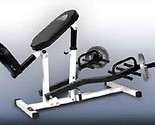 Buy Fitness - Yukon Fitness Angled Back Machine