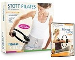 Buy Fitness - Pilates Ring - STOTT PILATES Fitness Circle Lite DVD Package