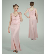 Milano Formals style 42113 size 14 MOB Tawny ... - $50.00