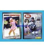 Maria Sharapova & Sidney Crosby All Sports Limi... - $80.00