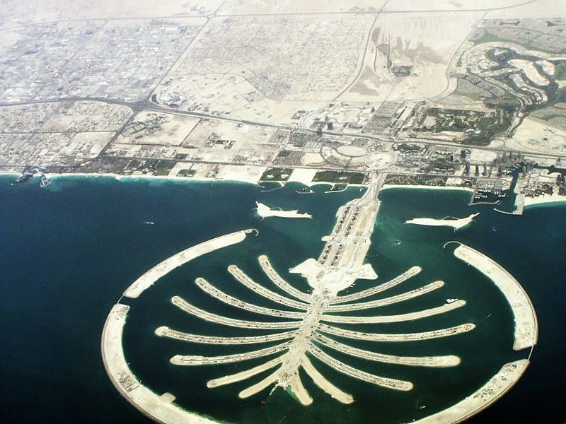Palmislanddubai