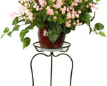 Buy Flowers &amp; Plants - PLASTEC &amp; IRON PEDESTAL FLOWER PLANT STAND