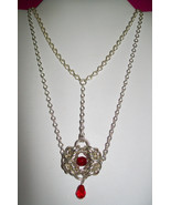 Nell Inspired Necklace - $35.00