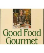 Jane Brody Good Food Gourmet Cookbook- Healthy ... - $9.89