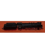 Vintage Fleischmann HO Train Locomotive 8 Wheel... - $350.00