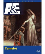 Camelot - A&E Ancient Mysteries DVD - $5.99