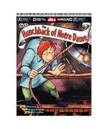 The Hunchback of Notre Dame (2000, DVD) - $2.99
