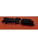 Vintage Fleischmann HO Train 2-6-0 Locomotive - $200.00