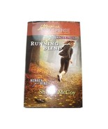 Running Blind By Shirlee McCoy Paperback New  - $8.49