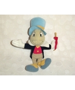 Disney Pinocchio Applause Plush Jiminy Cricket ... - $15.00